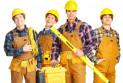 Правила выбора ремонтных бригад