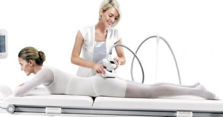 Характеристики и преимущества LPG массажа
