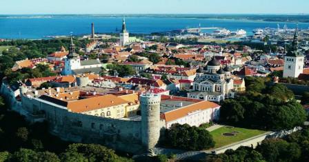 Куда поехать на отдых в Эстонию