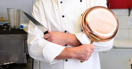 Особенности работы семейным поваром