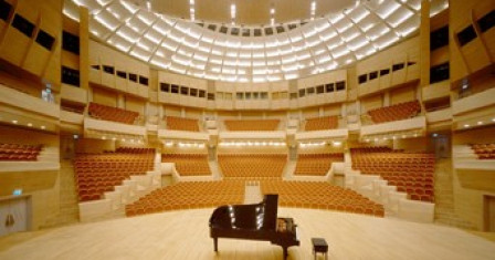 Какие билеты выбрать на музыкальный концерт?