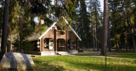 Особенности аренды коттеджей в Сочи для отдыха