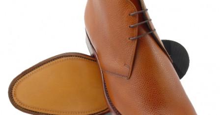 Правила выбора мужских ботинок