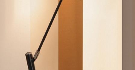 О выборе настольной лампы для работы