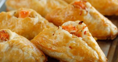 Московские расстегаи — пирожки с историей