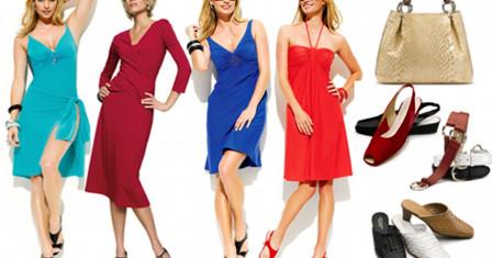 Стоит ли покупать женскую одежду б/у?