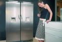 Холодильники и морозильники торговой марки Neff