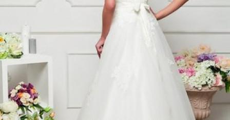 Свадебные наряды «VIYAS»