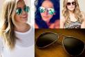 Преимущества солнцезащитных очков торговой марки Ray ban