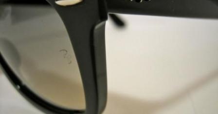 Чем настоящие очки Рай Бан отличаются от подделки?
