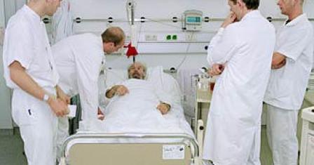 О здравоохранении Германии
