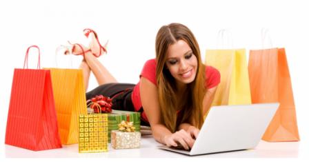 В чем преимущества интернет шопинга