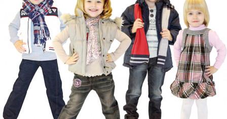 Советы по выбору одежды для детей в магазине Lemanta (Леманта)