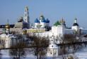 Сергиев Посад — духовное сердце России