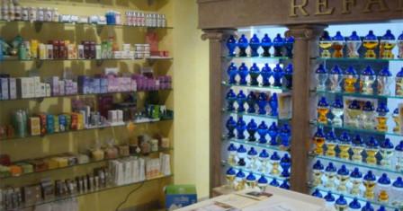 Преимущества наливной парфюмерии