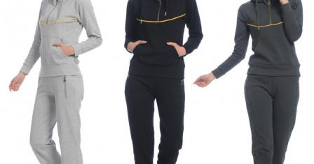 Рекомендации по выбору женской спортивной одежды