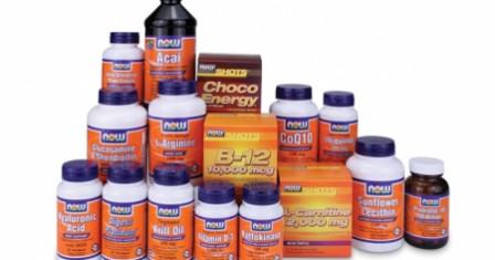 Now Foods – лидер по производству БАДов и витаминных комплексов