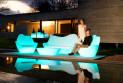 Современная мебель с подсветкой