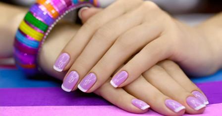 Особенности долговременного покрытия ногтей лаком