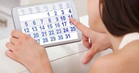 Почему нарушается менструальный цикл?