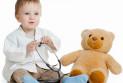 Как укрепить детский организм после гриппа?