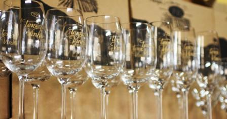 Особенности выбора бокалов для вина