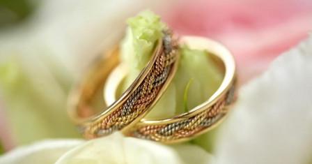 Как выбрать кольца обручальные