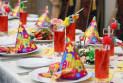 Как организовать детский День рождения в ресторане
