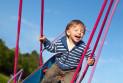 Чем хороши и какие бывают детские качели?