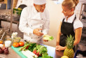 Как научиться вкусно готовить?