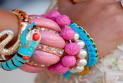 Как влияют браслеты из натурального камня на организм