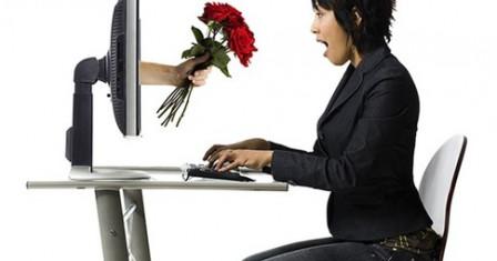 Преимущества сайтов знакомств и общения в соцсетях