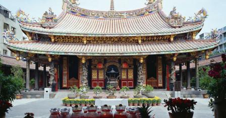 Как отдохнуть в Китае недорого