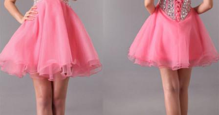 Черное платье: как выбрать фасон?