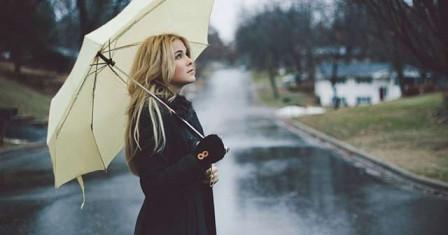 Как выбрать современный зонт?