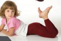 Как купить детские леггинсы в компании A-Mur