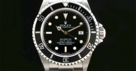 Эксклюзивные часы из Швейцарии: легендарные модели