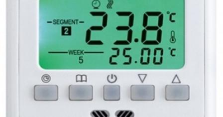 Преимущества терморегуляторов для теплого пола