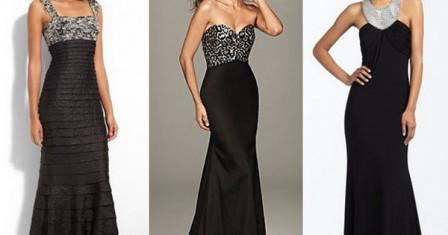 Несколько советов по выбору идеального вечернего платья