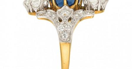 Где продать золотое кольцо?