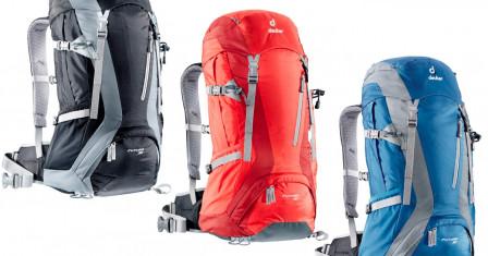Какой рюкзак лучше для похода