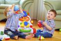 Какие игрушки нужно покупать ребенку
