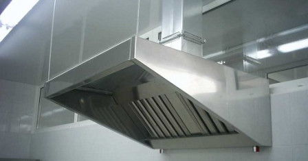 Особенности вентиляционных вытяжных зонтов