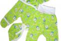 Основные правила выбора одежды для малыша