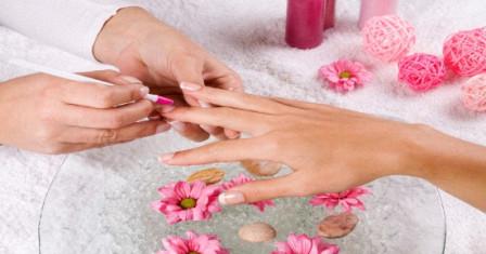 Процедуры для рук и их особенности
