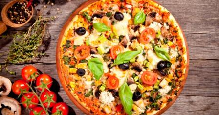 Особенности работы служб доставки или пицца на дом