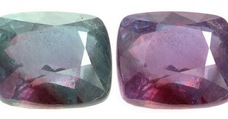 Камень александрит и его уникальные свойства