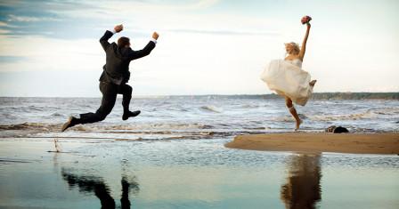 Особенности организации свадьбы