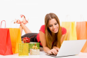 Интернет-шоппинг и его преимущества