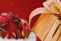 Подарочные сертификаты к Новому году.